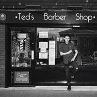 Bronze Teds Barber shop